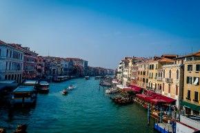 Venecija posle obrade